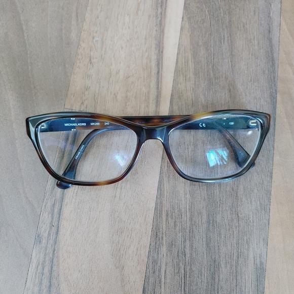 Michael Kors MK269 Tortoise Glasses